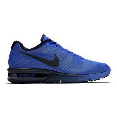 Nike 53267 719912-406 Air Max Sequent Koşu Sı 719912-406