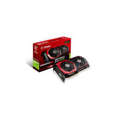 MSI GeForce GTX 1070 Gaming X 8G Ekran Kartı