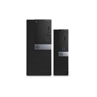 Dell OptiPlex 7040 Masaüstü Bilgisayar - N016O7040MT02_UBU