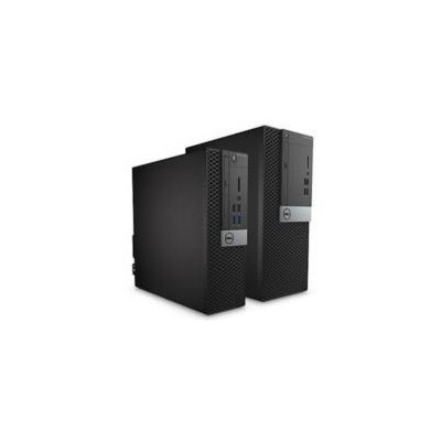 Dell N022O5040MT02_UBU OptiPlex 5040 i7-6700/8G/500G/Linux Masaüstü Bilgisayar
