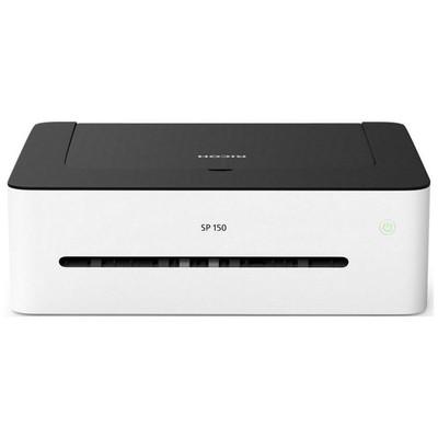Ricoh SP150 PRN LAS MONO Yazıcı 408002 Lazer Yazıcı