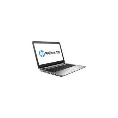 HP ProBook 450 G3 Laptop - W4P13EA