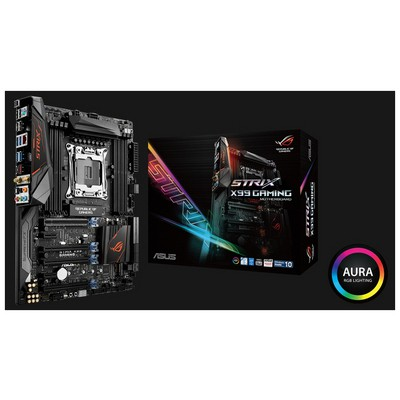 Asus ROG Strix X99 Gaming Intel Anakart