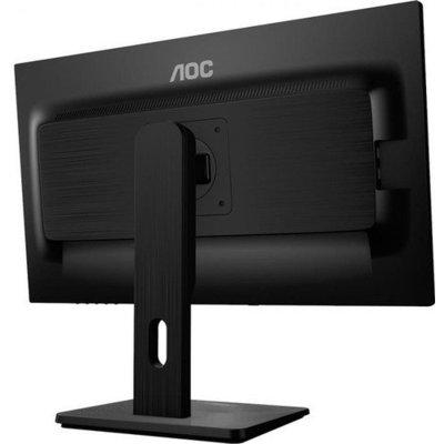 """AOC E2475PWJ 23.6"""" 2ms Full HD Monitör"""