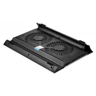 DeepCool N8 Ultra Aliminyum 140mm Notebook Soğut Notebook Soğutucu