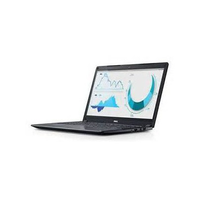 Dell Latitude 14 E5470 Laptop - N025LE547014EMEA_U