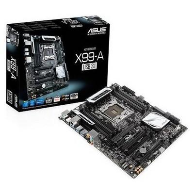 Asus X99-a II Intel Anakart