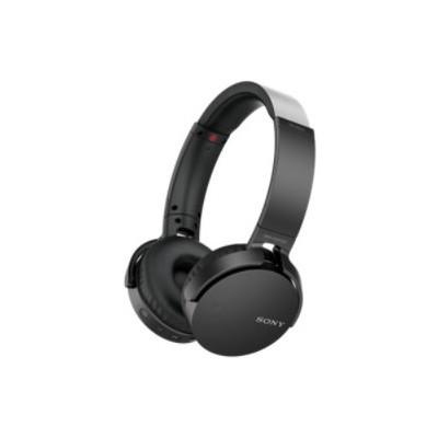Sony XB650BT Extra Bass Bluetooth Kulaklık - Siyah (MDRXB650BTB.CE7)