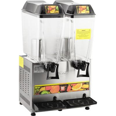 Remta St 12 Çiftli Şerbet + Şerbet Soğutucu Çay Makinesi