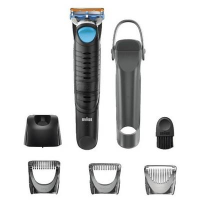 Braun BG5010 Vücut Tıraş Makinesi