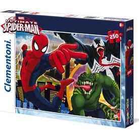 Clementoni Çocuk  250 Parça Spiderman Puzzle