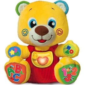 Clementoni Baby Eğitici Peluş Lele Eğitici Oyuncaklar