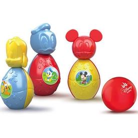 Clementoni Disney Baby Bowling Seti Eğitici Oyuncaklar