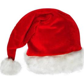 Neco Plush Noel Baba Peluş Şapka Peluş Oyuncaklar