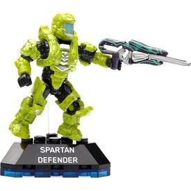 Mega Bloks Halo Heroes Spartan Defender Lego Oyuncakları