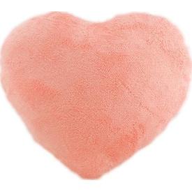 Neco Plush Kalp Peluş Yastık 64 Cm Peluş Oyuncaklar