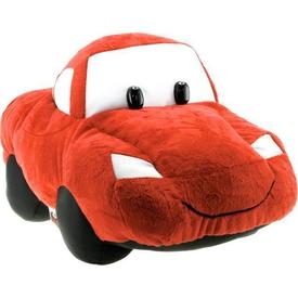 Neco Plush Kırmızı Araba Peluş Oyuncak 60 Cm Peluş Oyuncaklar