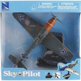 Sunman Sky Pilot Bf-109 1:48 Model Uçak Erkek Çocuk Oyuncakları