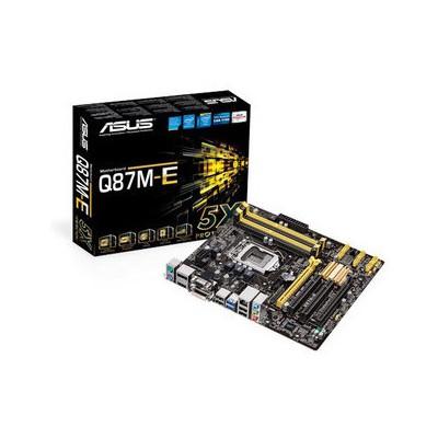 Asus Q87M-e Intel Anakart