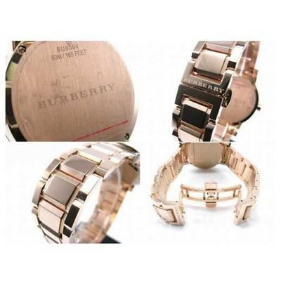 Burberry  BU9004