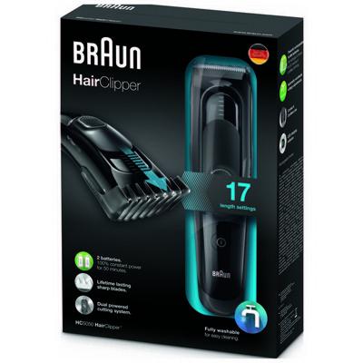 Braun HC5050 Saç Kesme Makinesi
