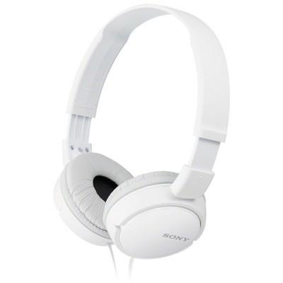 Sony MDR-ZX110AP-W Kafa Bantlı Kulaklık - Beyaz