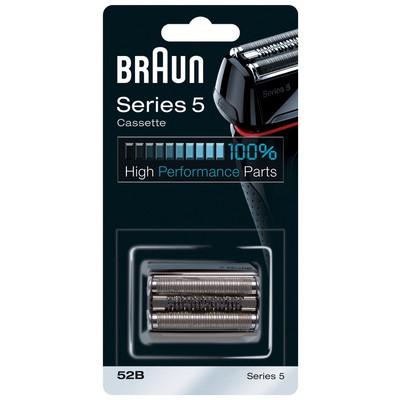 Braun Series 5 Tıraş Makinesi Yedek Başlığı - 52B