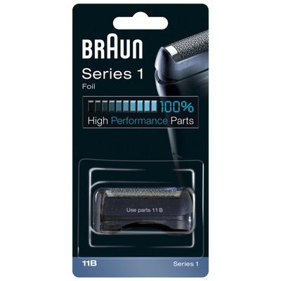 Braun 11B 1 Serisi Tıraş Makinesi Yedek Başlığı
