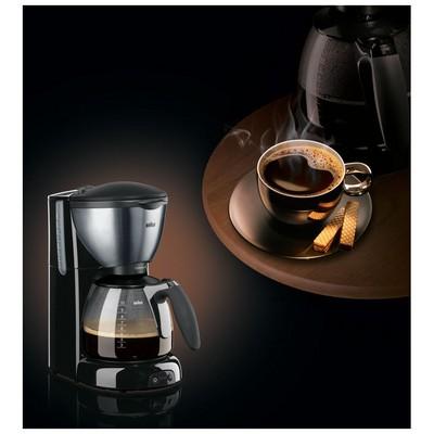 Braun KF570 CafeHouse Pure AromaDeluxe Filtre Kahve Makinesi