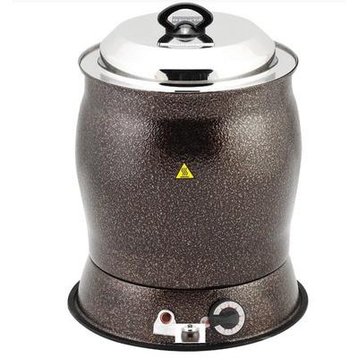 Remta Ç09 Bakır 9 Litre Çorba Isıtıcısı Çay Makinesi