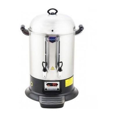 Remta Tasarruflu Çay Makinesi - 80 Bardak (DR12)