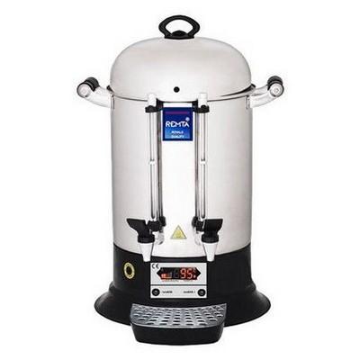 Remta Tasarruflu Çay Makinesi - 160 Bardak (DR14)