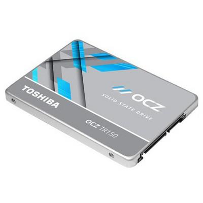 OCZ 960gb Trion 150 Serisi SSD (TRN150-25SAT3-960G)