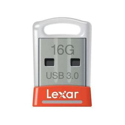 Lexar 16gb S45 Usb3.0 Ljds45-16gabeu USB Bellek