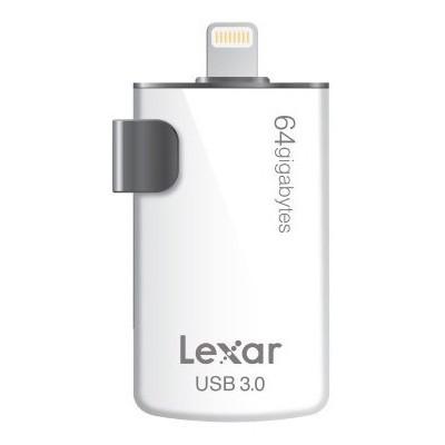 Lexar 64GB M20i USB3.0 LJDM20I-64GBBEU USB Bellek