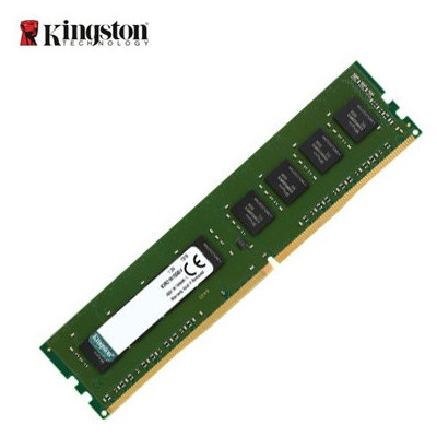Kingston 8GB Desktop Bellek - KVR21N15S8/8