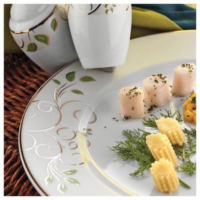 Kütahya Porselen Stella 51900 Desen Yemek Takımı