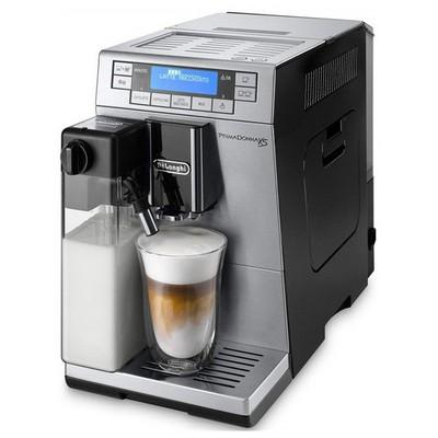 Delonghi ETAM 36.365.M PrimaDonna XS Tam Otomatik Kahve Makinesi