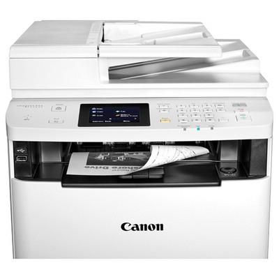 Canon 0291C042 i-Sensys MF416dw Mono Lazer Yazıcı