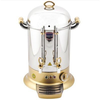 Remta Gr 14 15 Litre 160 Bardak Gold Çay Makinesi