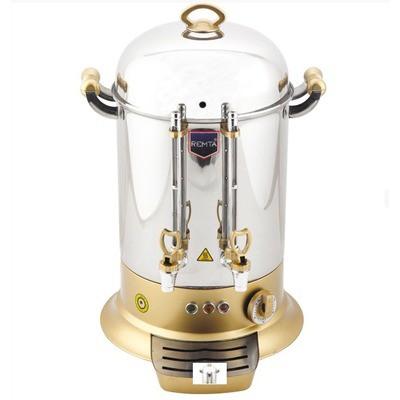 Remta Gold Çay Makinesi - 250 Bardak (GR15)