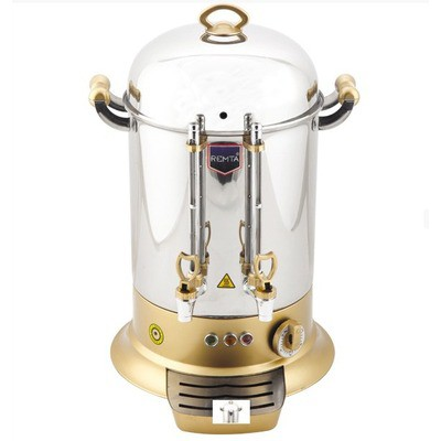 Remta Gr 15 22 Litre 250 Bardak Gold Çay Makinesi