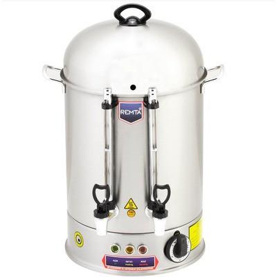 Remta Jumbo Çay Makinesi - 160 Bardak (GZR02)