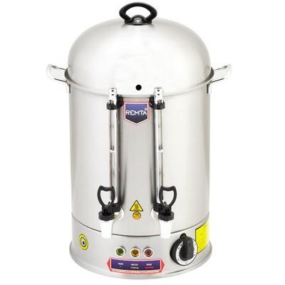 Remta Jumbo Çay Makinesi - 250 Bardak (GZR03)