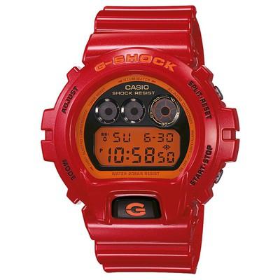 Casio Dw-6900cb-4ds G-shock Erkek Kol Saati