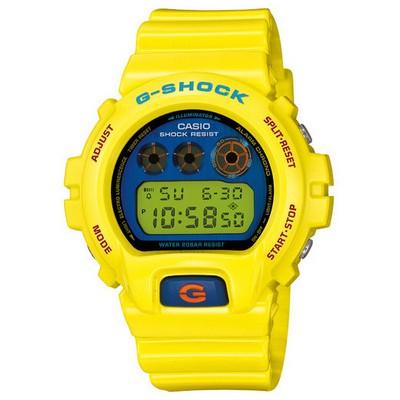 Casio Dw-6900pl-9dr G-shock Erkek Kol Saati