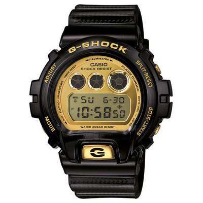 Casio Dw-6930d-1dr G-shock Erkek Kol Saati