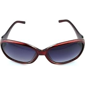 De Valentini 1014 C4 58 Polarize Kadın Kadın Güneş Gözlüğü