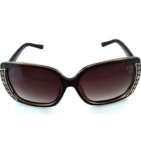 De Valentini 6001 C4 57 Polarize Kadın Kadın Güneş Gözlüğü