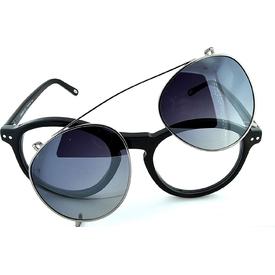 Hermossa 1122 C1 51 Polarize Kadın Kadın Güneş Gözlüğü
